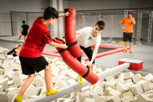 Read more about the article Teambuilding Brno