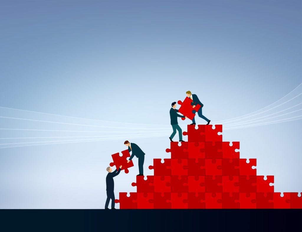 Teamwork - Team Building