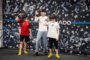 Read more about the article HADO esport Brno