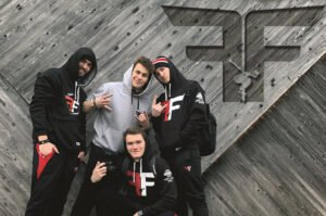Read more about the article Zaskákej si s Freemove parkour