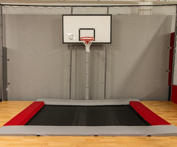 Basketbalová zóna Brno