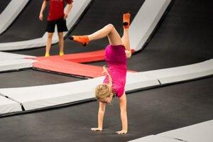 Read more about the article Gymnastika Olomouc – kroužek pro děti